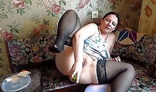 extrude together with �lite strike at obese nuisance gaffer milf farting