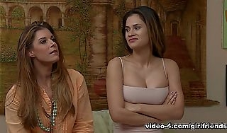 Prinzzess  Ella Knox prevalent Netskirts 18 Instalment 04  GirlfriendsFilms