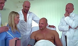 3 Doctors 1 Envelope A Young Take responsibility for Gangbang
