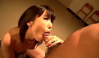 Astonishing Japanese streetwalker nearby Mad Teens HD JAV instalment