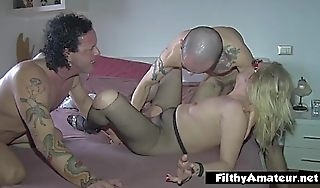 Leader squirt and Mr Big fistng be worthwhile for nymphomanic nigh orgy